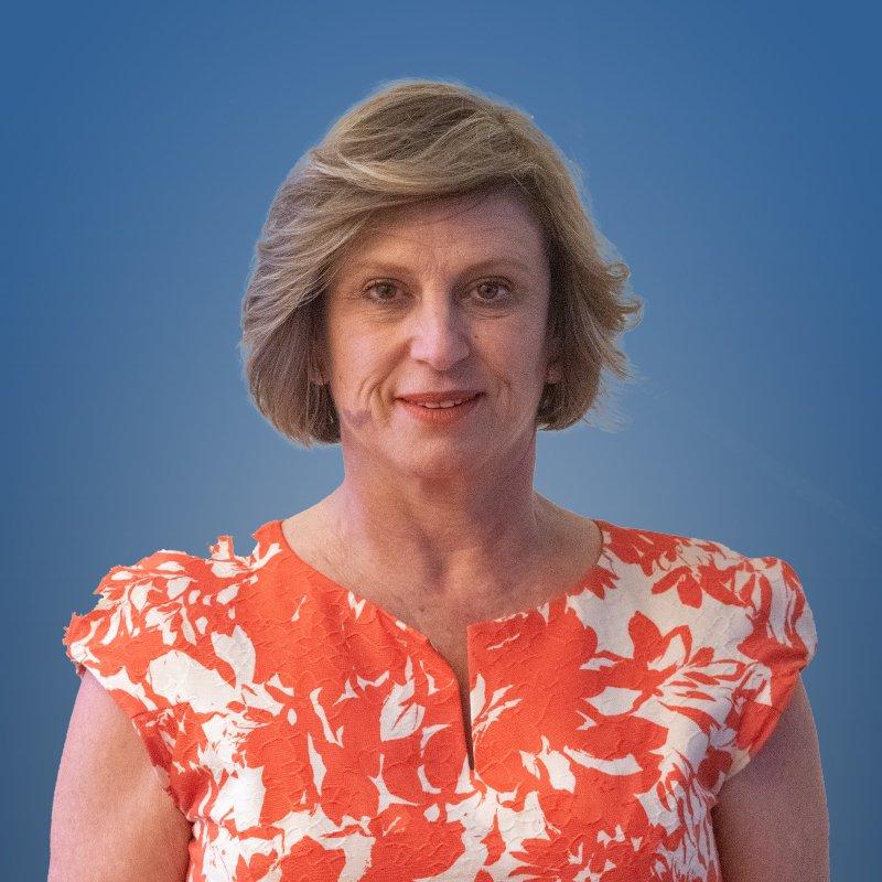 Ana María Kudisch Castelló - Vicepresidenta FBM