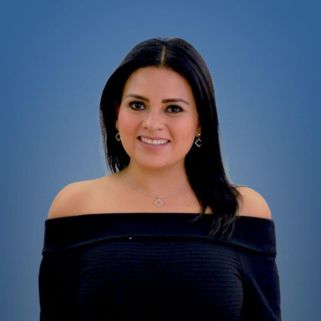 Diana María Romo Cuesta - Vocal