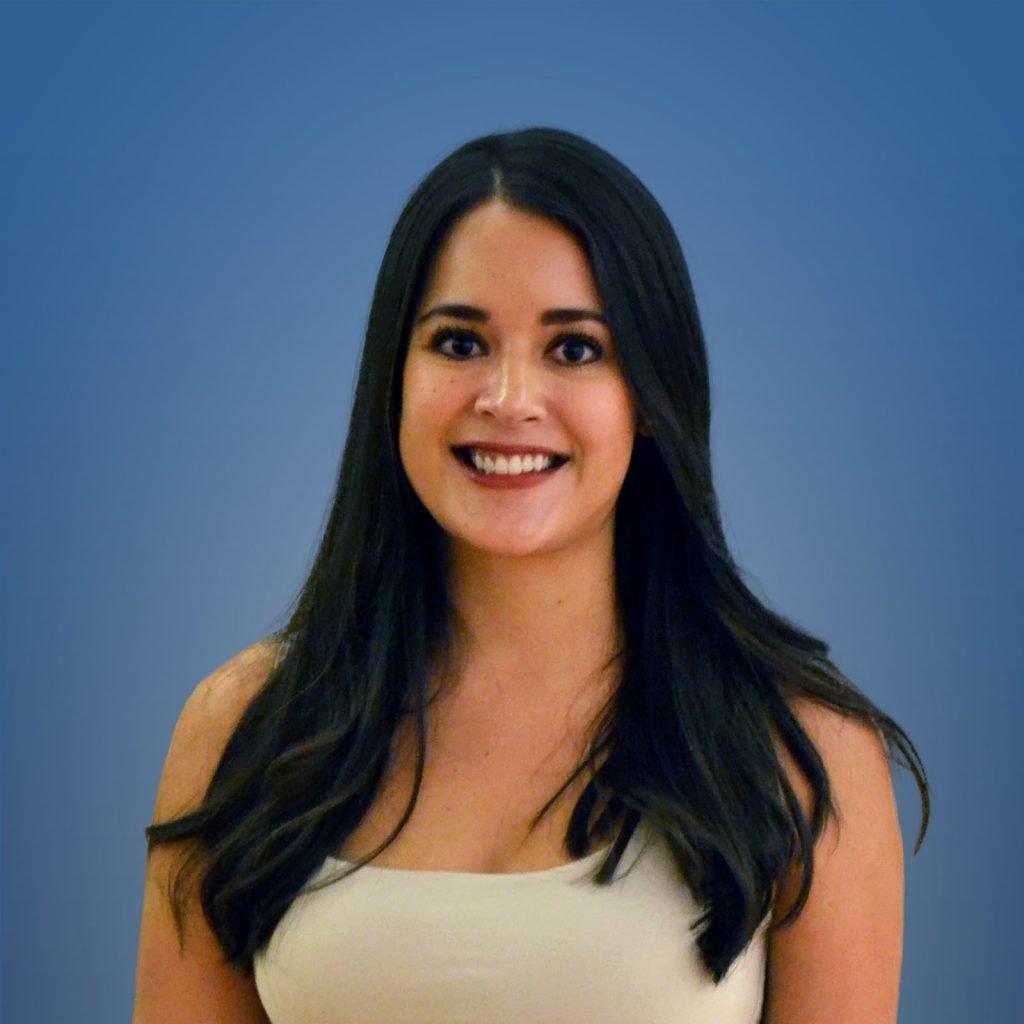 Eneida Olea Quintana - Vocal