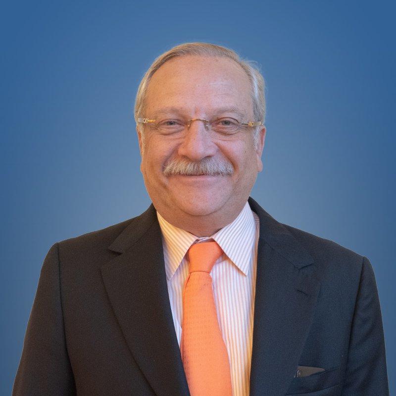 José Luis Nassar Daw - Presidente FBM