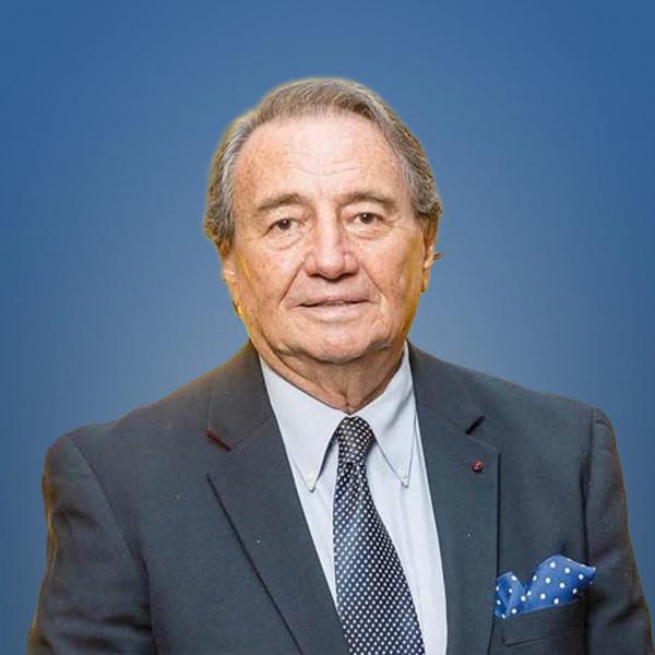Rafael Heredia Rubio - Vocal