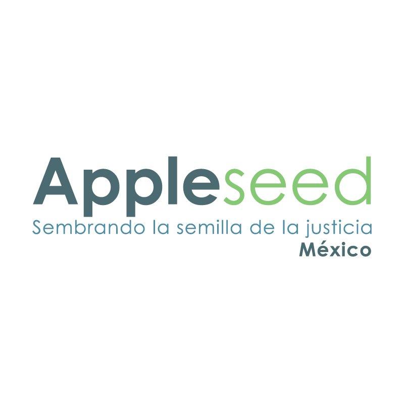 Alianza con Appleseed México