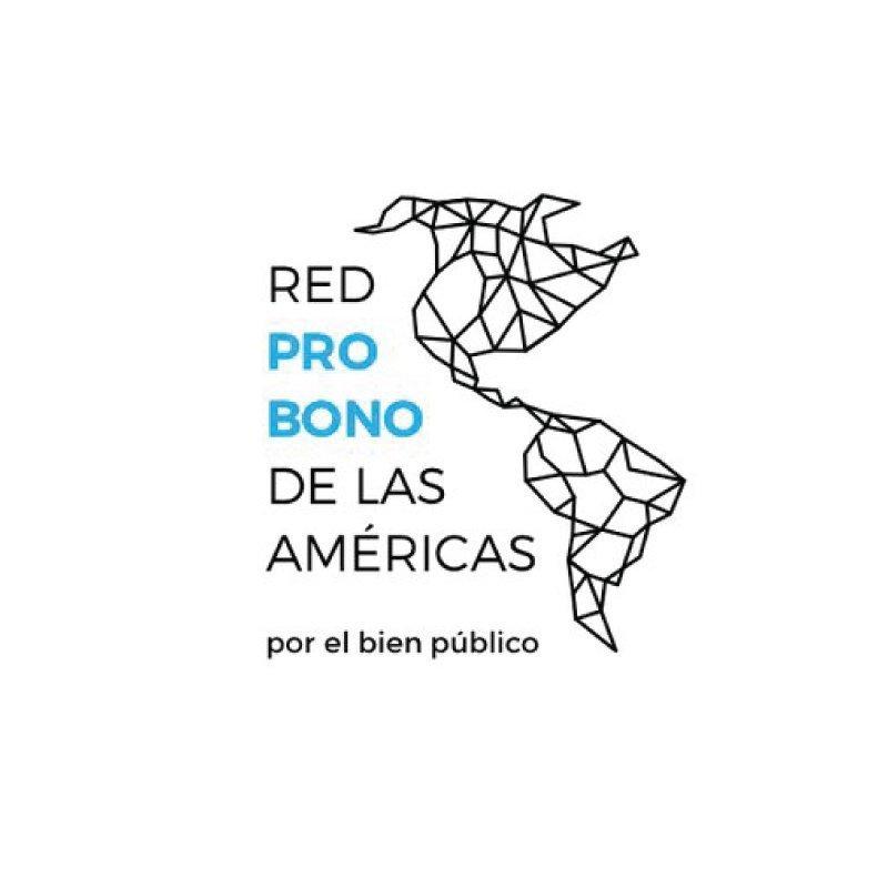 Miembros de la Red Pro Bono de las Américas