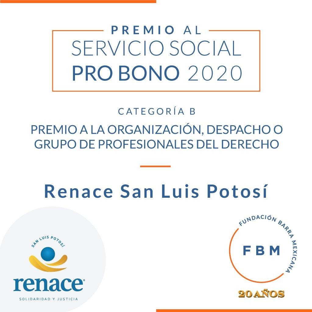 FBM-Premio_Servicio_Social_Pro_Bono-RENACE_SAN_LUIS_POTOSI